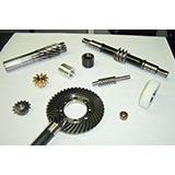 Engrenagem Industrial