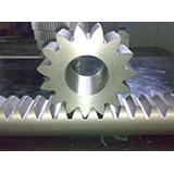 Fabricante de Engrenagens e Cremalheiras